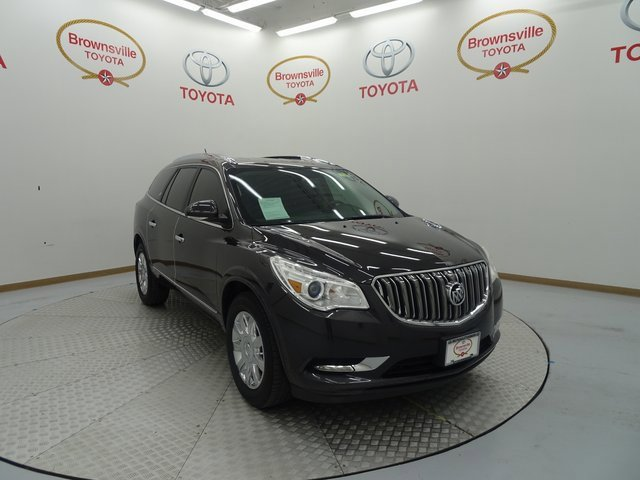 Used 2017 Buick Enclave in Brownsville, TX