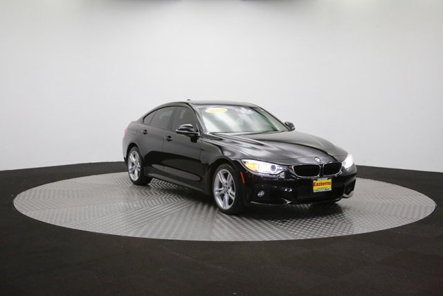 2016 BMW 4 Series for sale 123322 47