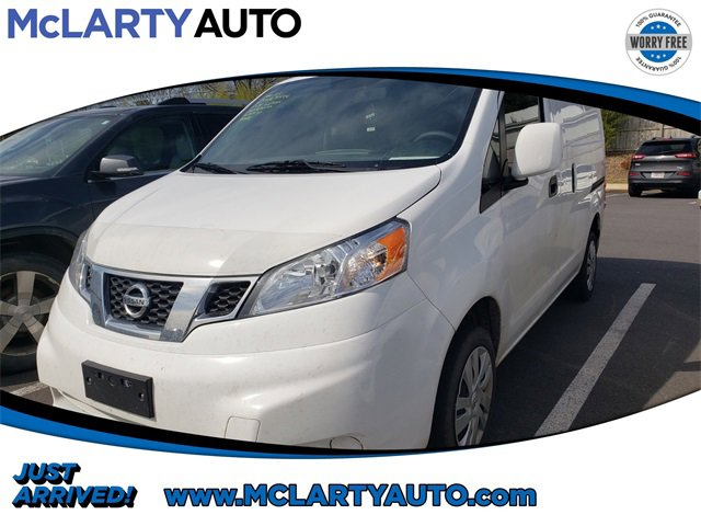 Used 2018 Nissan NV200 Compact Cargo in , AR