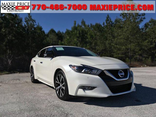 Used 2018 Nissan Maxima in Loganville, GA
