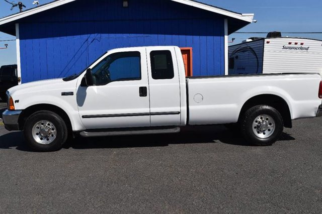 Used 2000 Ford F-250 Super Duty