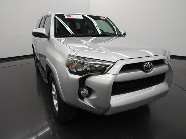 Used 2016 Toyota 4Runner in Baton Rouge, LA