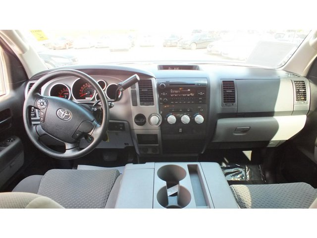 2012 Toyota Tundra CrewMax 4DR 2WD