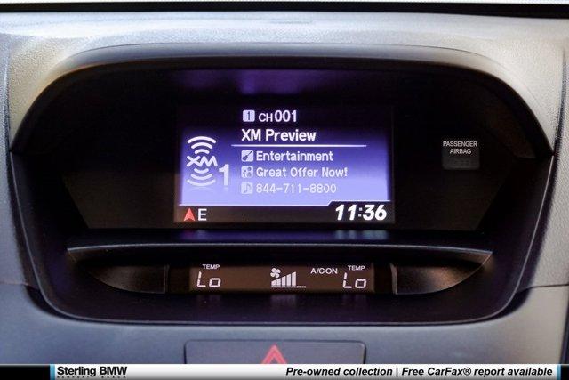 2013 Acura RDX AWD 4dr