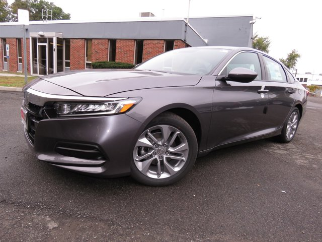 New 2020 Honda Accord Sedan in Nanuet, NY