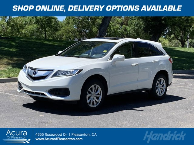 Used 2017 Acura RDX in , CA