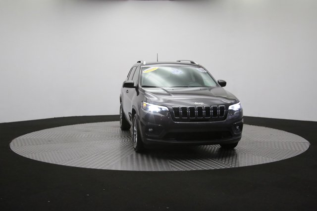 2019 Jeep Cherokee for sale 124313 46