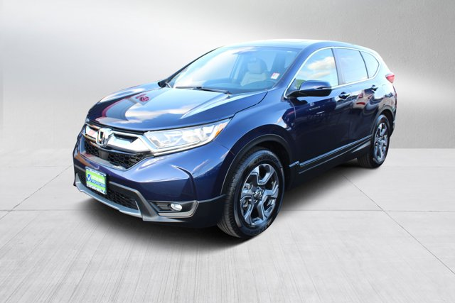 Used 2018 Honda CR-V in Tacoma, WA