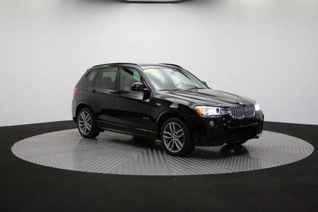 2017 BMW X3 for sale 125505 45