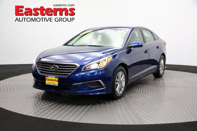 2016 Hyundai Sonata for sale 122668 0