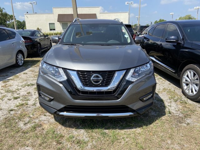 Used 2019 Nissan Rogue in Lakeland, FL
