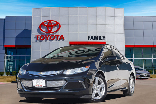 Used 2017 Chevrolet Volt in Burleson, TX