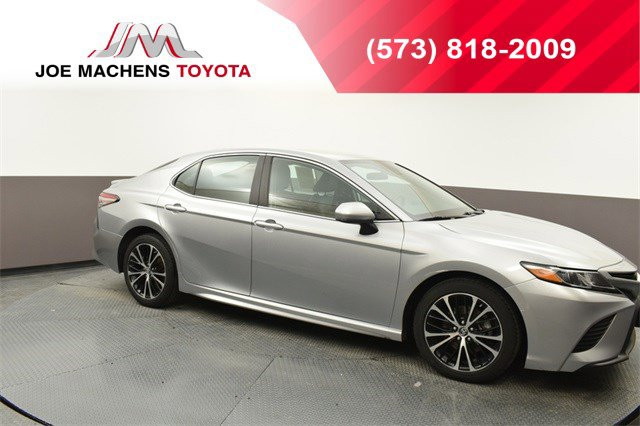 Used 2019 Toyota Camry in Columbia, MO