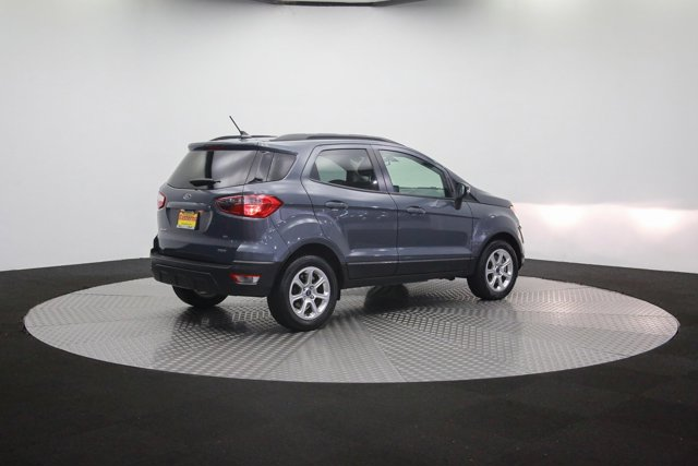 2018 Ford EcoSport for sale 121958 37