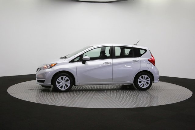 2017 Nissan Versa Note for sale 123743 53