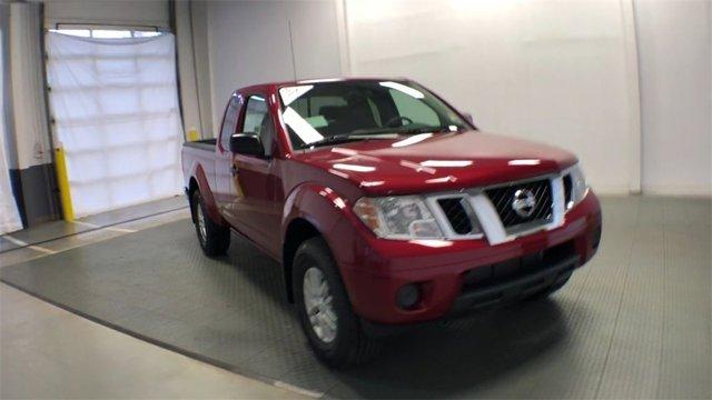 New 2019 Nissan Frontier in Gallatin, TN