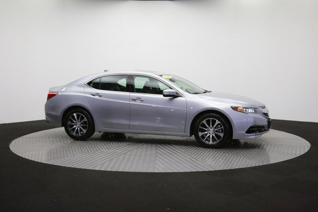2017 Acura TLX for sale 124086 43
