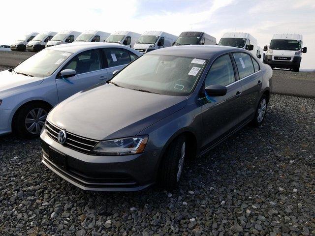 Used 2017 Volkswagen Jetta in Kansas City, KS