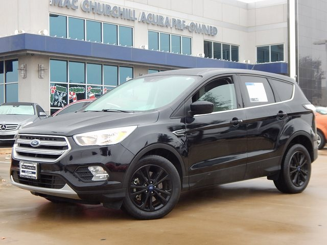 Used 2017 Ford Escape in , TX