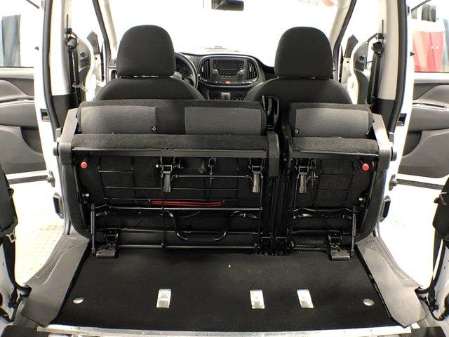 Used 2016 Ram ProMaster City Cargo Van in Gallatin, TN