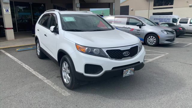 Used 2019 KIA Sorento in Honolulu, Pearl City, Waipahu, HI