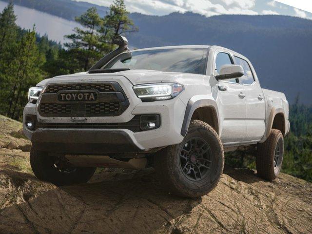 2020 Toyota Tacoma TRD Pro
