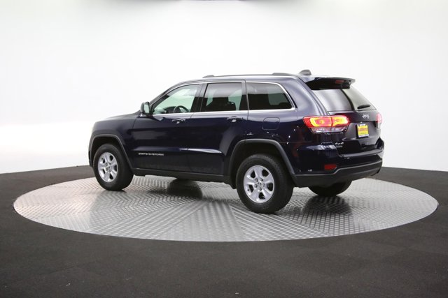 2015 Jeep Grand Cherokee for sale 123493 57