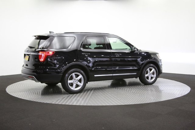 2017 Ford Explorer for sale 124284 38