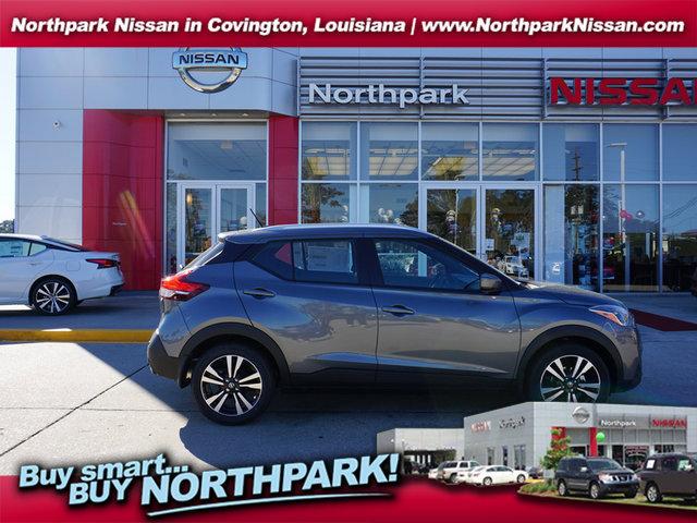 New 2020 Nissan Kicks in Covington, LA