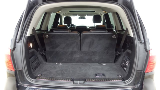Used 2016 Mercedes-Benz GL in St. Louis, MO