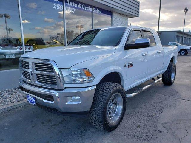 Used 2012 Ram 2500 in Billings, MT