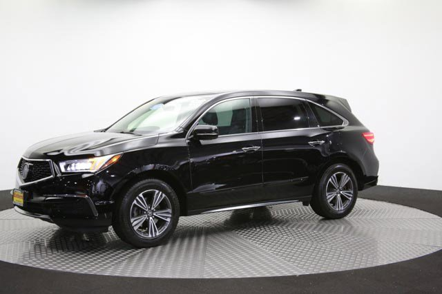 2017 Acura MDX for sale 121749 50