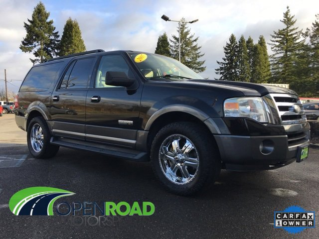 Used 2007 Ford Expedition EL in Marysville, WA