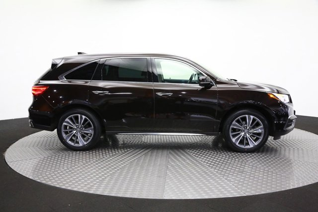2017 Acura MDX for sale 124409 3