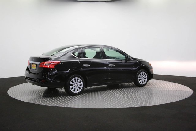 2018 Nissan Sentra for sale 125420 37