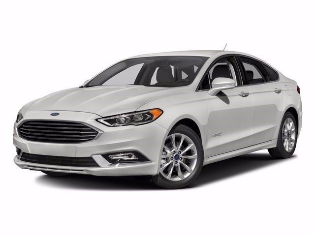 Used 2017 Ford Fusion in New Orleans, LA