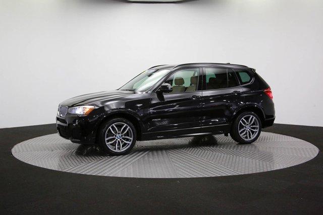 2017 BMW X3 for sale 125505 54