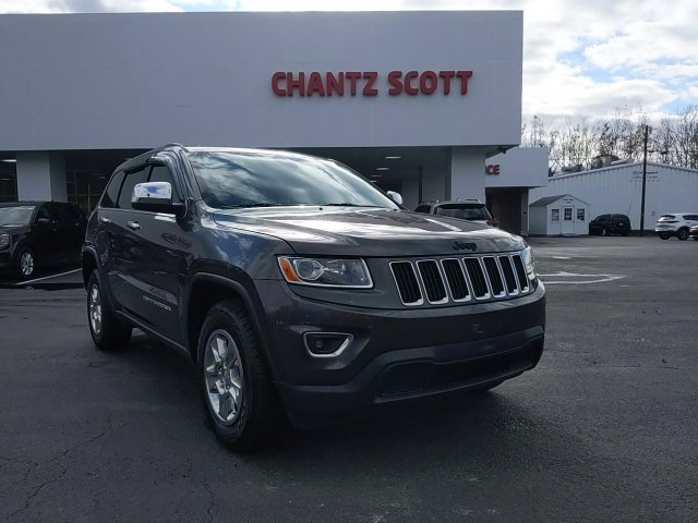 Used 2015 Jeep Grand Cherokee in , AL