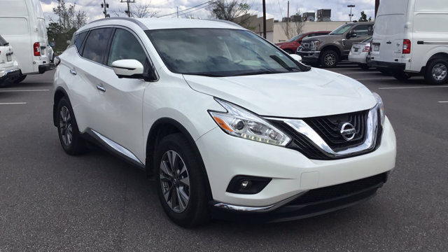 Used 2017 Nissan Murano in Hoover, AL