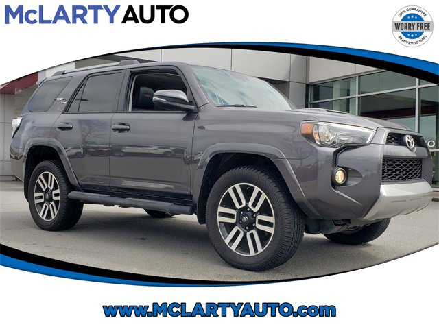 Used 2018 Toyota 4Runner in North Little Rock, AR
