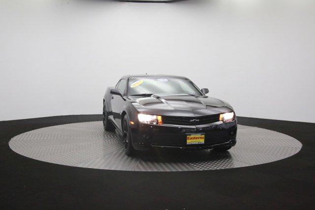 2015 Chevrolet Camaro for sale 121408 41