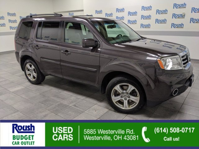 Used 2013 Honda Pilot in Westerville, OH