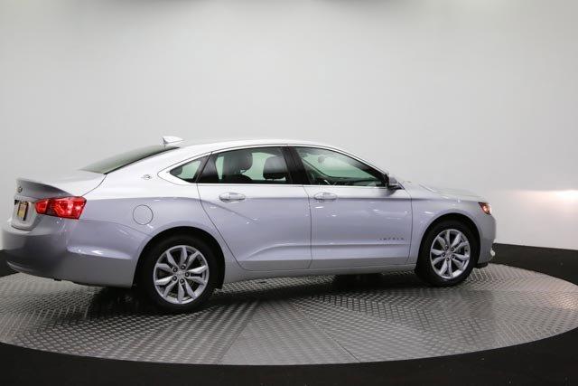 2018 Chevrolet Impala for sale 123351 36