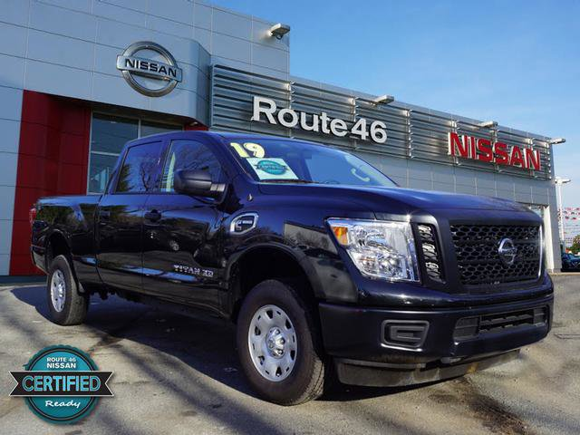 Used 2019 Nissan Titan XD in Little Falls, NJ