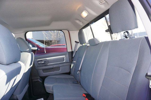 Used 2019 Ram 1500 Classic SLT 4x4 Crew Cab 6'4 Box