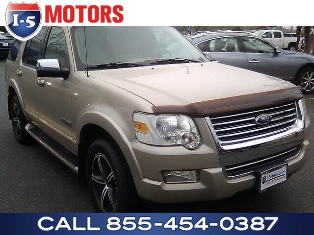 Used 2006 Ford Explorer in Fife, WA