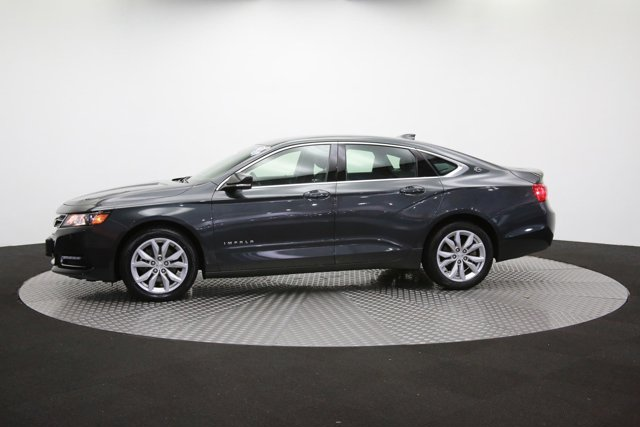 2018 Chevrolet Impala for sale 122414 54