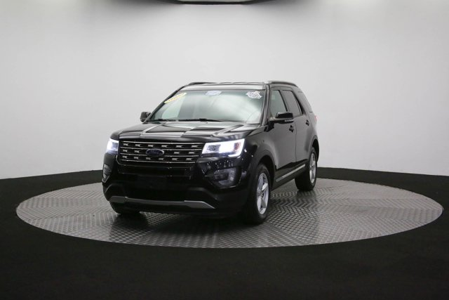 2017 Ford Explorer for sale 125227 50
