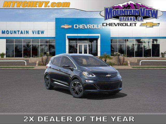 2021 Chevrolet Bolt EV Premier 5dr Wgn Premier Electric [17]