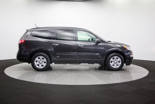 2017 Chevrolet Traverse for sale 121672 40